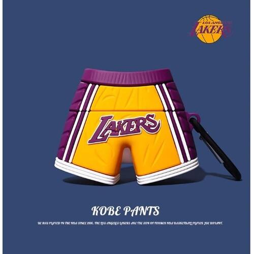 Lakers – Θήκη Silocone – AirPods 1/2