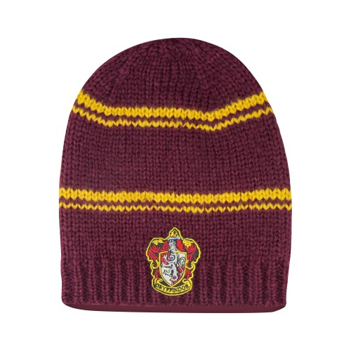HARRY POTTER – Μάλλινος Σκούφος – Gryffindor