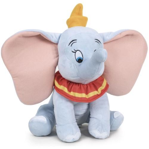 DISNEY – Λούτρινο 35cm – Dumbo