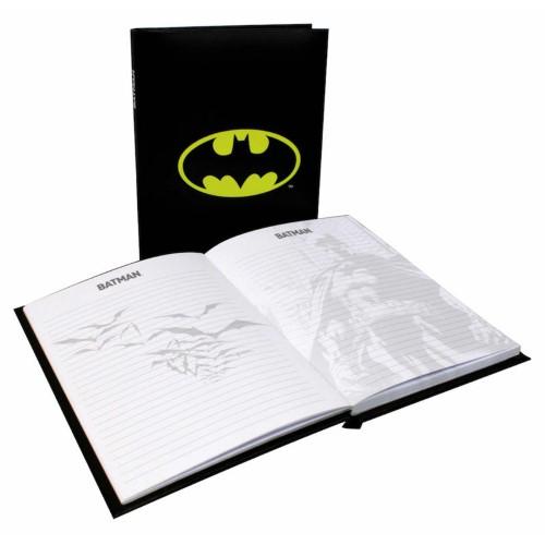 DC – Σημειωματάριο – Batman With Light