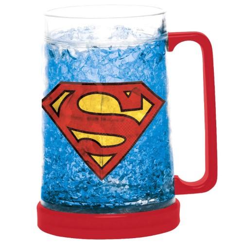 DC – Ice Freezer Mug – Superman
