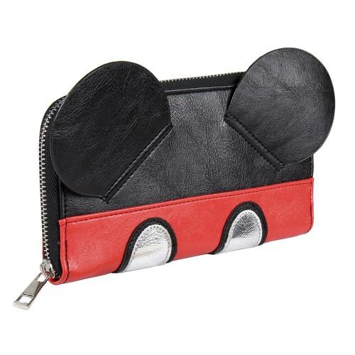 DISNEY – Πορτοφόλι – Mickey 3D