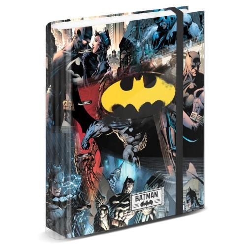 DC – Φάκελος – Batman A4 Cardboard with Sheets