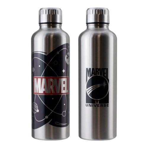 MARVEL – Παγούρι – Logo Metallic Bottle