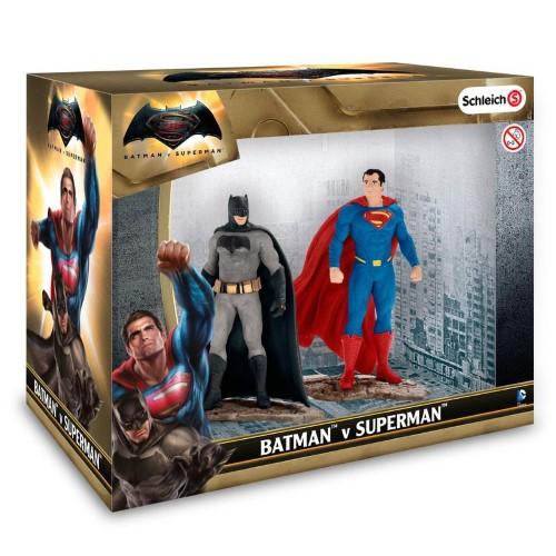 DC – Batman vs Superman Figure