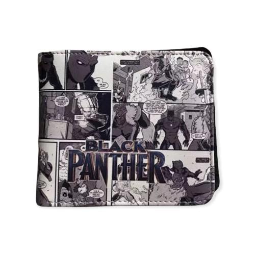 MARVEL – Πορτοφόλι – Black Panther