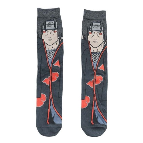 NARUTO – Κάλτσες – Uchiha Itachi