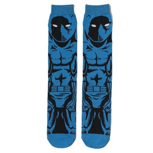 BATMAN – Κάλτσες – Batman Blue