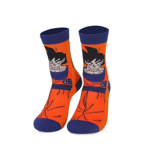 DRAGON BALL – Κάλτσες – Goku Blue Orange