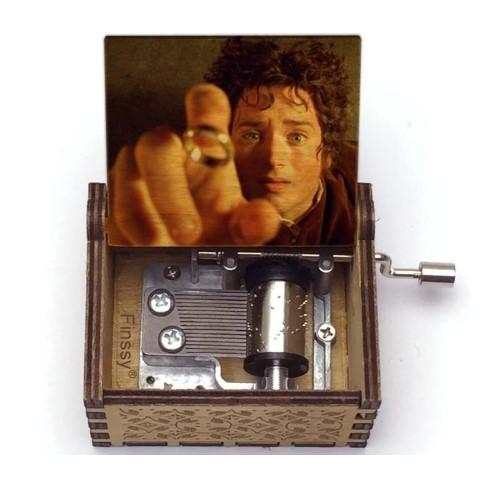 LORD OF THE RINGS – Μουσικό Κουτί – Frodo