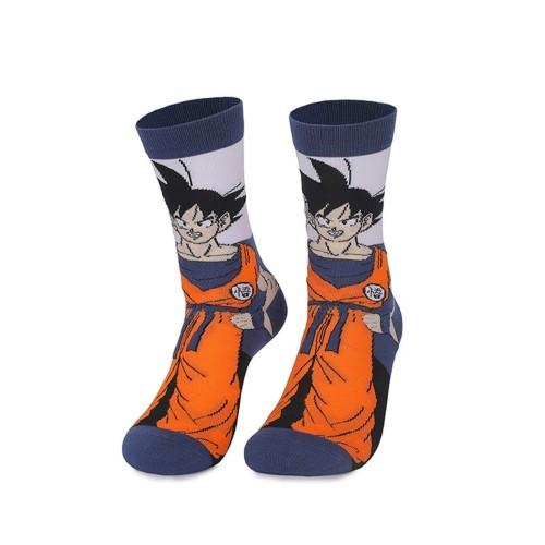 DRAGON BALL – Κάλτσες – Goku Blue White
