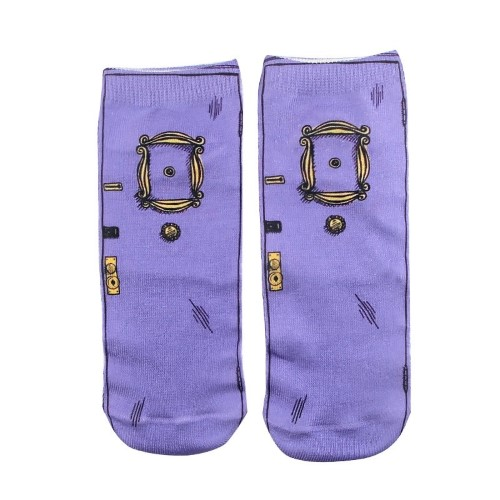FRIENDS – Κάλτσες – Door