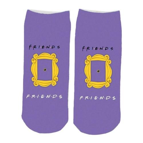 FRIENDS – Κάλτσες – Frame