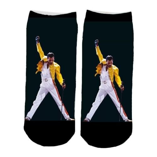 MUSIC BANDS – Κάλτσες – Freddie Black