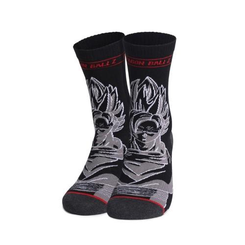 DRAGON BALL – Κάλτσες – Super Saiyan Black