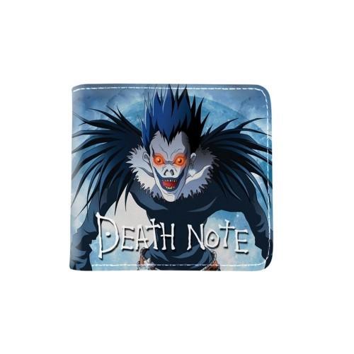 ANIME – Πορτοφόλι – Death Note Ryuk
